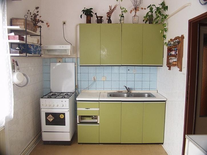 Renovace kuchyně za víkend a za babku - 2.díl