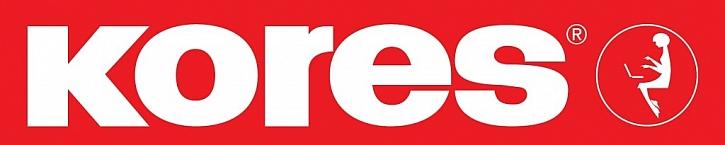 Logo Kores Praha, spol. s r.o.