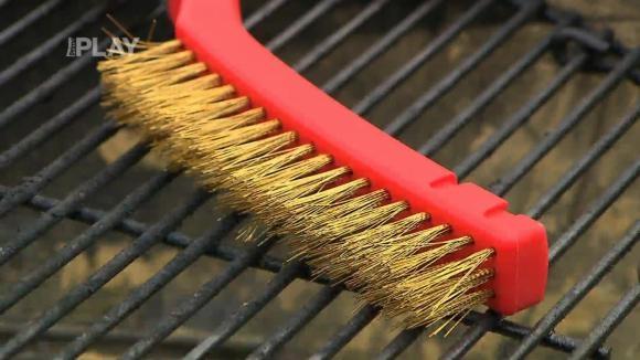 Jak správně pečovat o zahradní gril