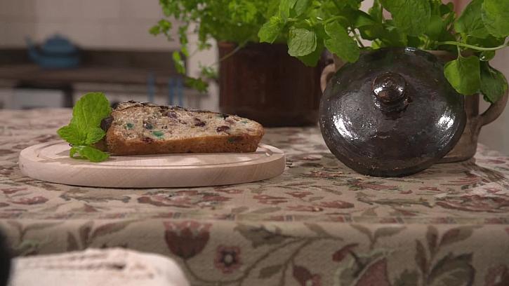 Recept na velikonočního beránka z biskupského těsta