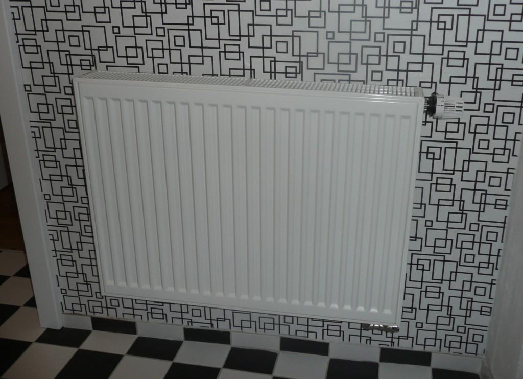 Hmoždinky do sádrokartonu – Zavěšujeme radiátor