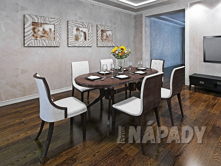 Laminátové podlahy jsou oblíbené díky svým mnoha pozitivním vlastnostem (Zdroj: Depositphotos.com)