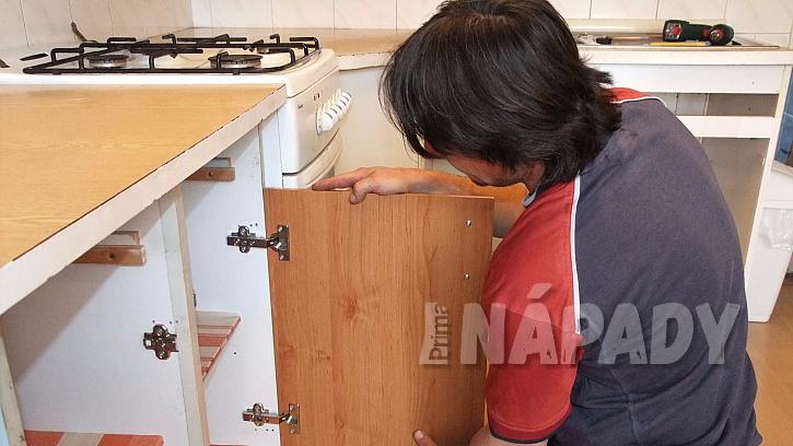 Drobné domácí opravy 8
