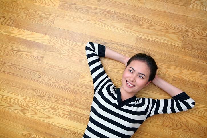Jaký podlahový lak zvolit?
