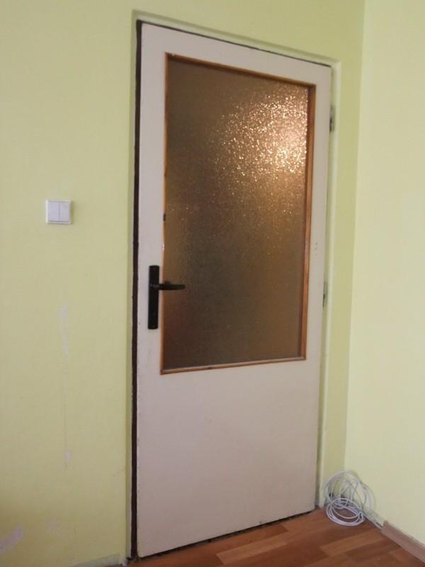 Renovace dveří s dc fix