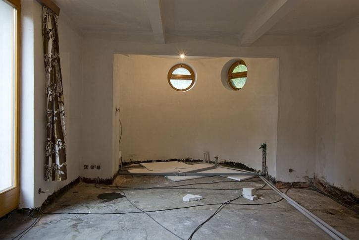 Nová betonová podlaha snadno a rychle