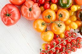 Co se skrývá pod pojmem rajčatové čatní?