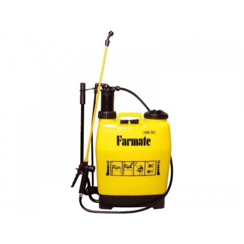 EXTOL CRAFT postřikovač tlakový zahradní s průběžným pumpováním, 18L
