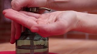 Návod na výrobu dezinfekčního gelu