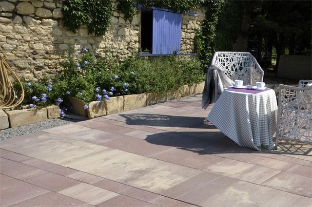 Beton Brož s.r.o.: Zahradní architektura