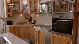 Ošetření povrchů a údržba kuchyně pomocí nanotechnologií