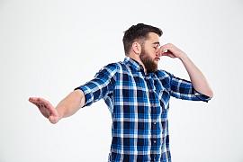 Jak účinně odstranit zápach z rukou po práci?