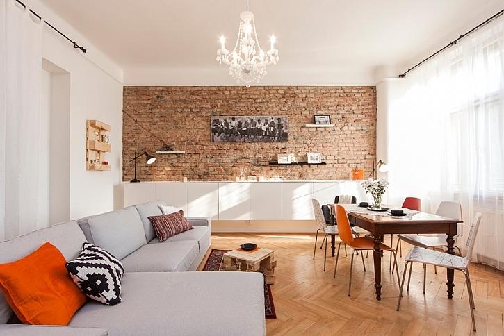 A jak se na proměnu dívají designéři Kamila a František?