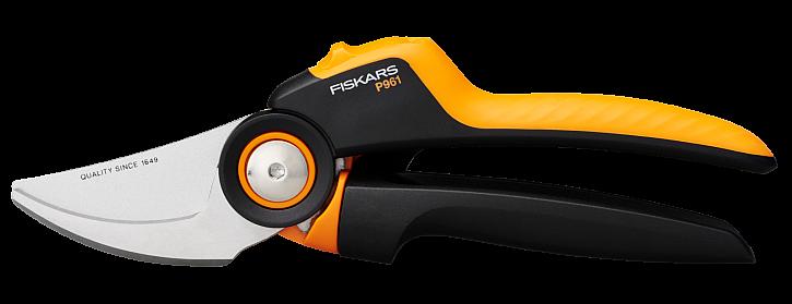 Dvoučepelové zahradní nůžky L PowerGear™ X-series (P961)