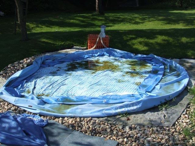 Lepidlo na měkčené plasty Ceys – lepení díry v bazénu