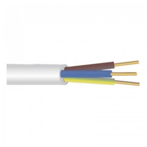 Kabel CYSY 3Cx1,5B H05VV-F, 100m (100 m)