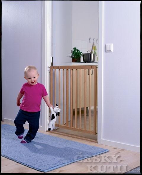 Jak zajistit bezpečný domov pro děti?