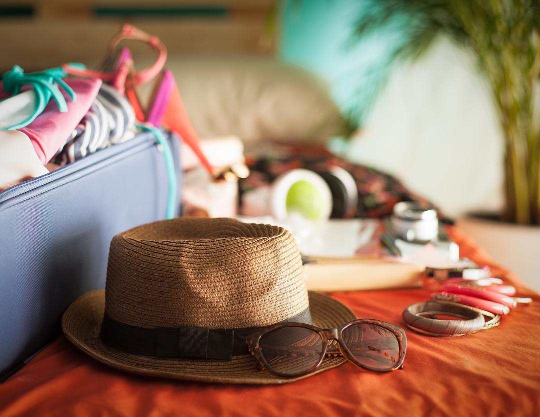 obrázek tématu: Jak uchovat zážitky z dovolené
