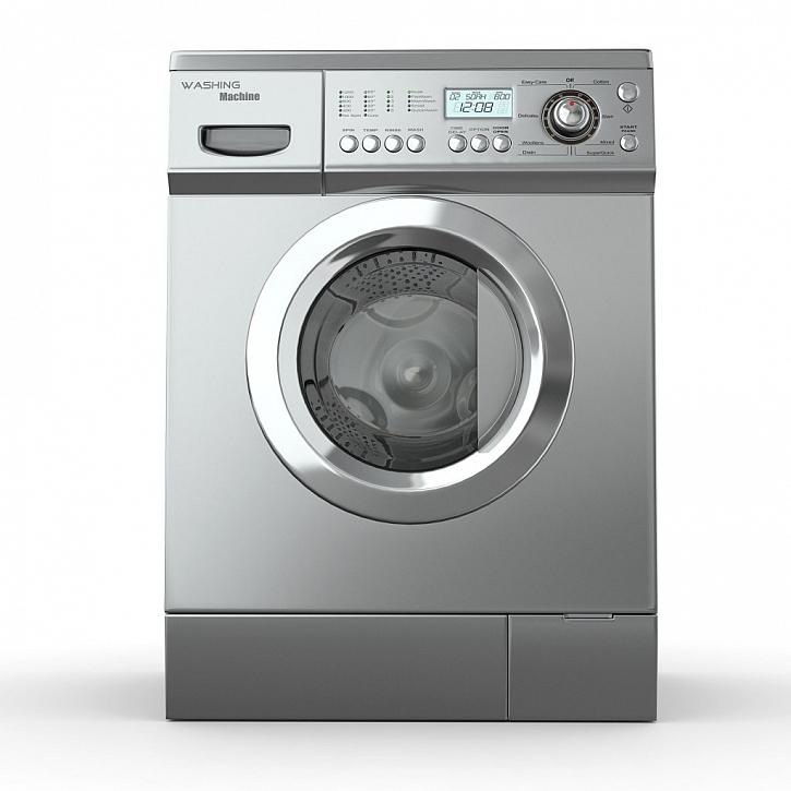 Pračka je domácí spotřebič, při jehož výběru je třeba zaměřit se na několik parametrů