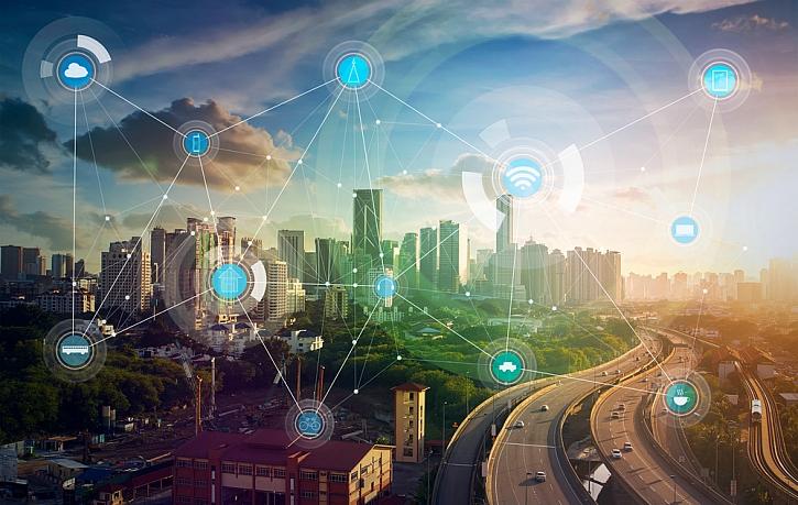 Veletrh FOR CITY se představí s ukázkami moderních technologií (zdroj: PVA Expo Praha)