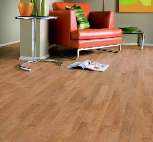 Laminátovou podlahu Krono Original si vyberete v pohodlí domova