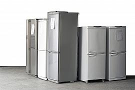 dTest zjišťoval, které kombinované chladničky zajistí vašim potravinám potřebnou teplotu