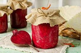 Vyzkoušejte našich 6 receptů ze superzdravé červené řepy