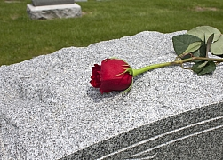 Péče o hroby je naší vizitkou