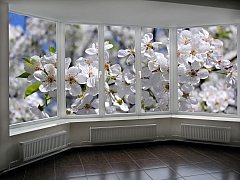 Úniku tepla zabrání kvalitní těsnění v oknech