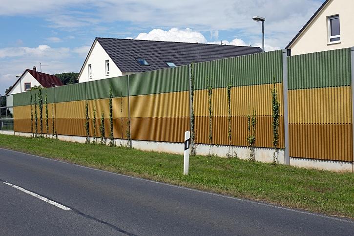 Beton proti hluku
