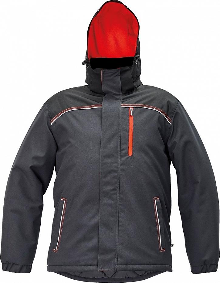 Reflexní oblečení do každého ročního období, do deště i do mrazu