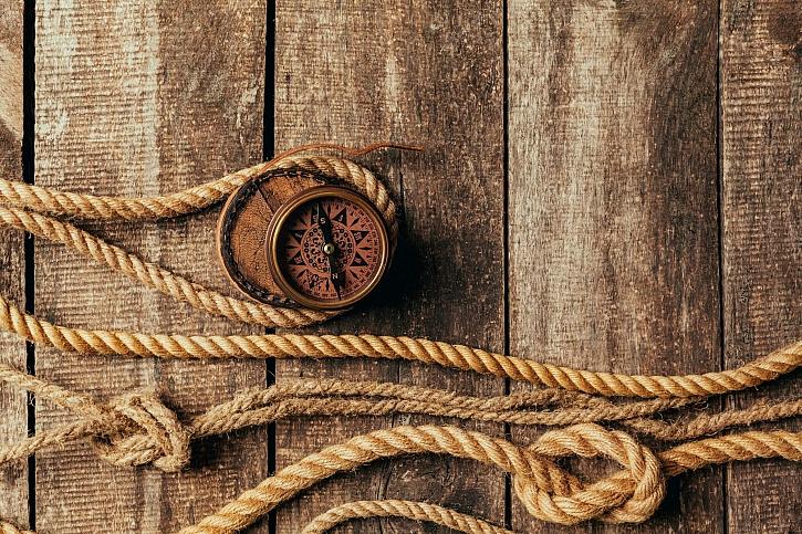 Tradiční lana se vyráběla v provaznictví, dnes je toto řemeslo téměř neznámé (Zdroj: Depositphotos)