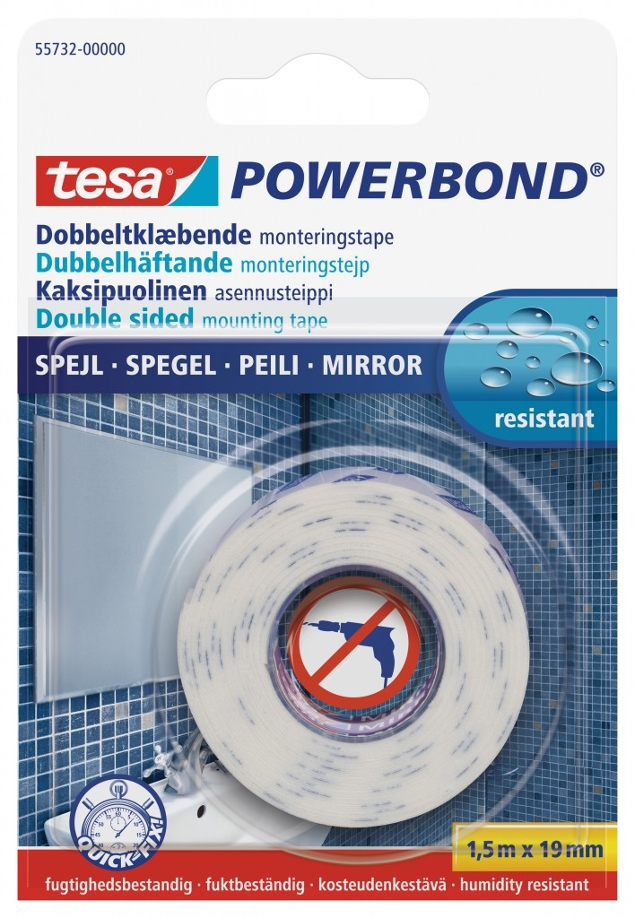 Powebond Mirror
