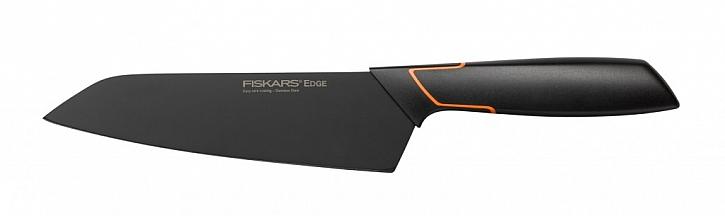 Skvělá volba pro moderní kuchyň – nože Fiskars Edge