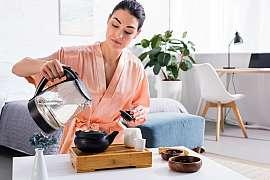 I rychlovarnou konvici je nutné pravidelně čistit, aby uvařila vodu opravdu rychle