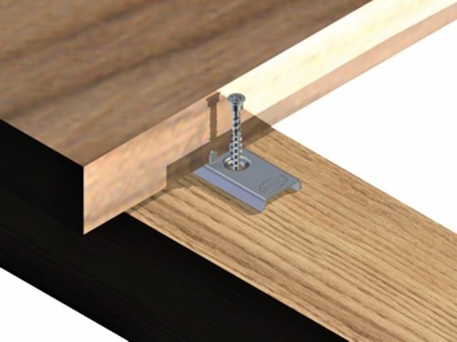 Ukázky montáží a montážního materiálu