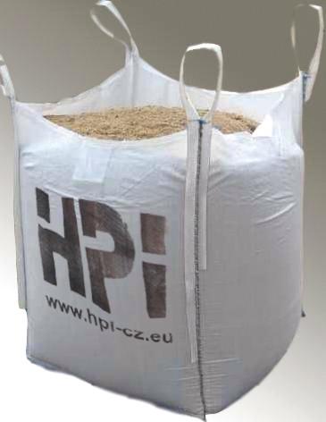 Vaky od HPI-CZ pojmou stavební odpad, lepší organizace staveniště urychlí práce