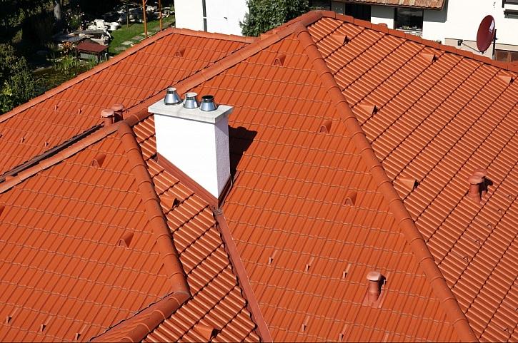 Na projektu ProDům participují prémiové stavební značky. Jednou z nich je výrobce Inteligentního střešního systému Bramac.