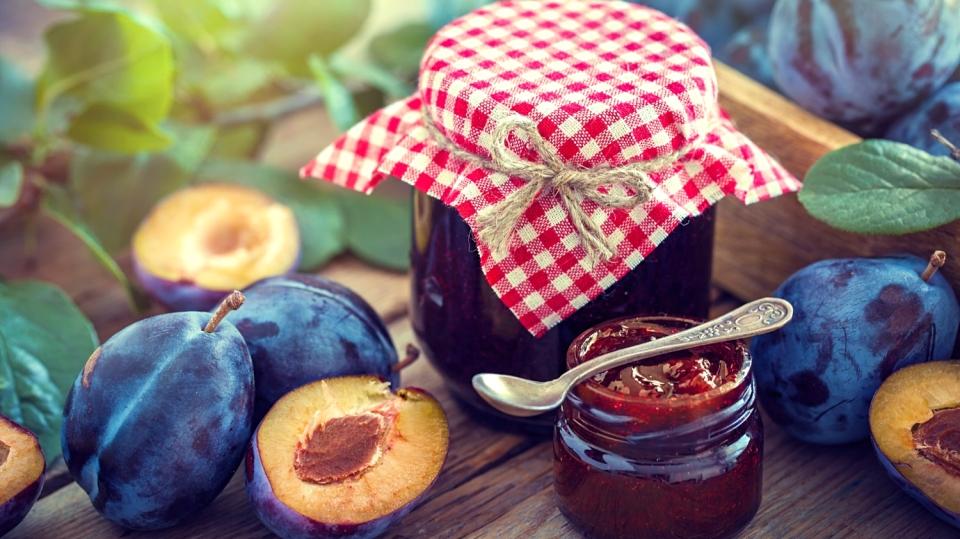 Co děláte ze švestek? Tradiční povidla, nebo spíš švestkové džemy?