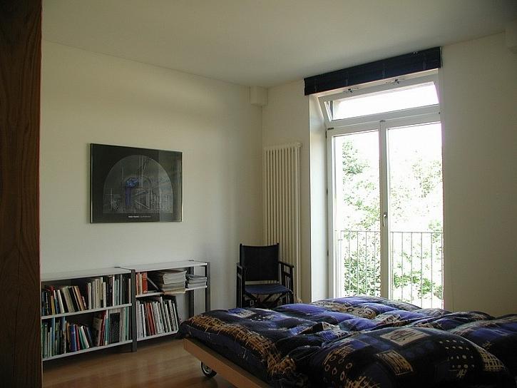 Okna dotváří vzhled místnosti