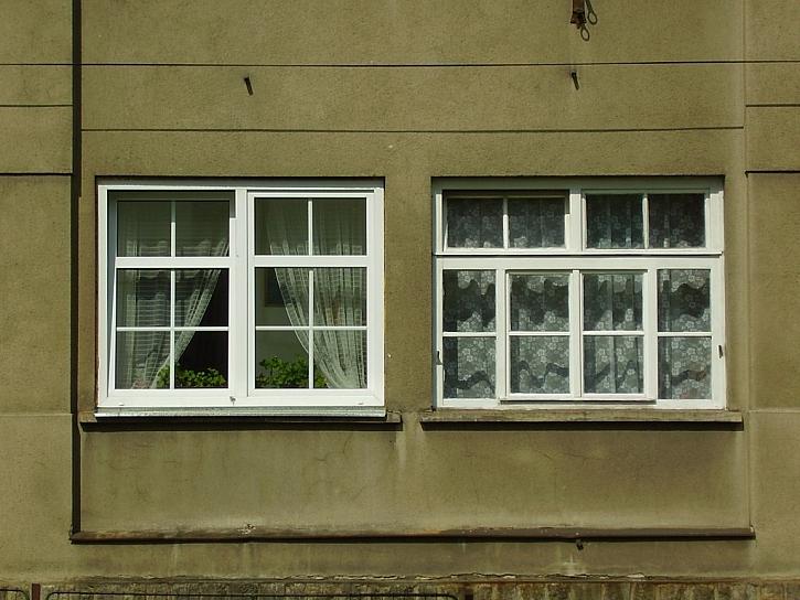 Co vás čeká při výměně oken