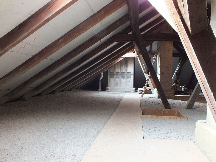 Jak se zbavit horka v podkroví (Zdroj: PRIMA doma media)