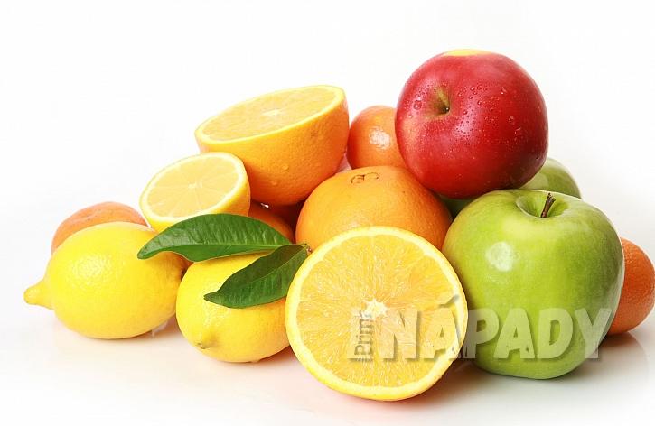 Ovoce na mošt