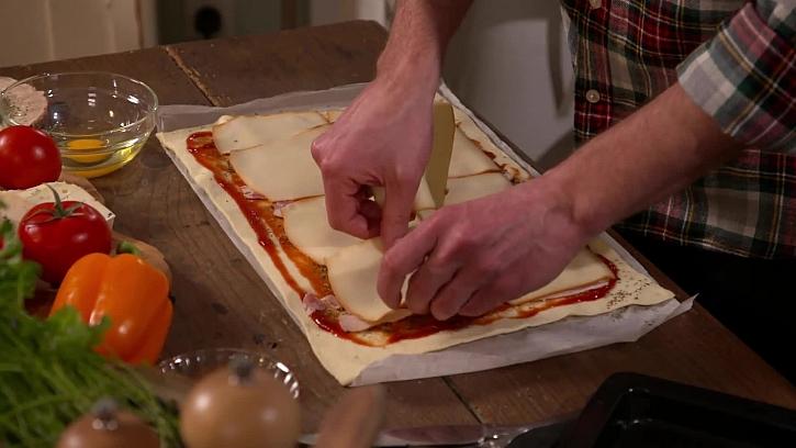 Plátkový sýr