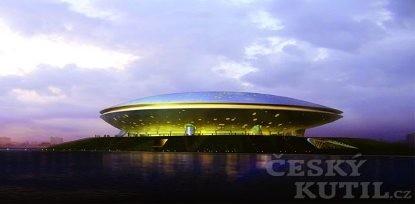 Ytong dobyl čínské EXPO