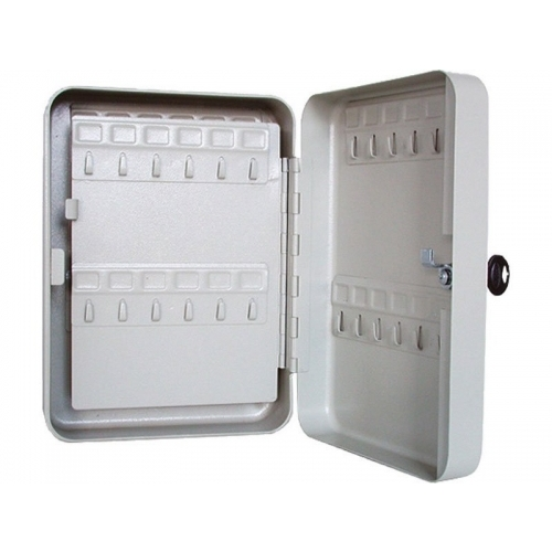 EXTOL CRAFT schránka na klíče, 250x180x80mm