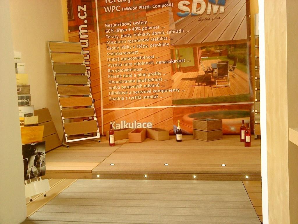Firma SDM Servis vás zve na veletrh Floor Expo