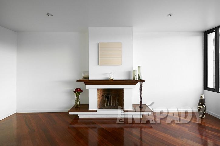 Renovace dřevěné podlahy není třeba se obávat (Zdroj: Depositphotos.com)