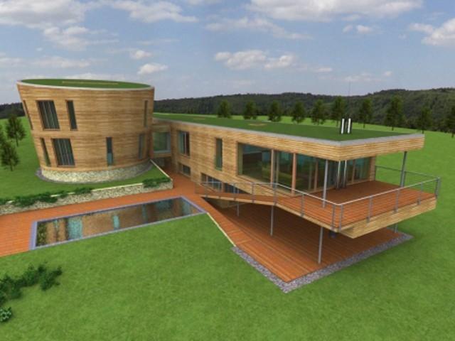 Jak postavit kvalitní energeticky úsporný dům?