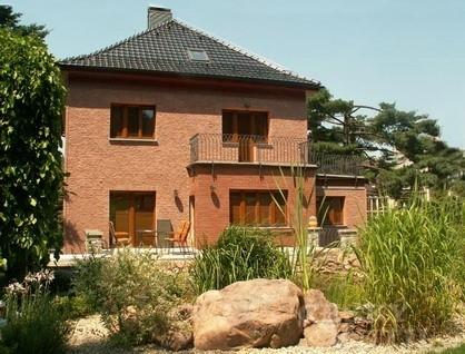 Stavebnice pro dům i zahradu